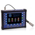 Adash A4400 Pro II VA4 Fastest 4-Channel Vibration Analyzer
