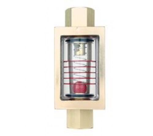 MAEDA KOKI MKCT20-3T Rc 3/8  MAGNET WATER SIGNAL