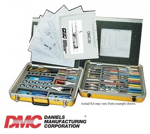 DMC 286-02 General Aviation Tools Kit