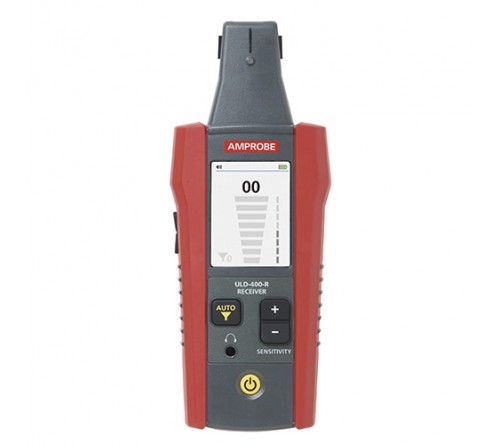 Amprobe ULD-410 Ultrasonic Leak Detector, Receiver Only