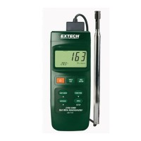 Extech 407119 CFM Hot Wire Thermo-Anemometer