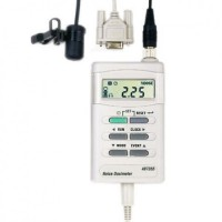 Extech 407355 Personal Noise Dosimeter with RS232/Software PC Interface