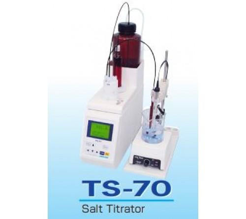 DKK-TOA TS-70 Salinity Titrator