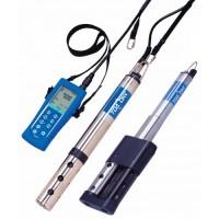 DKK-TOA WQC-30 Multiparameter Water Quality Meter