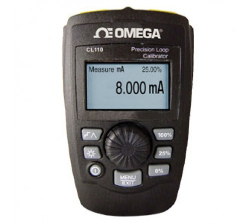 Omega CL110 Precision loop calibrator