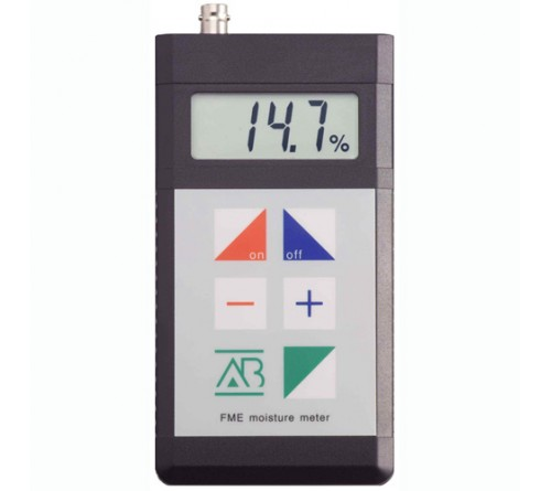 Brookhuis FME Concrete Moisture Meter