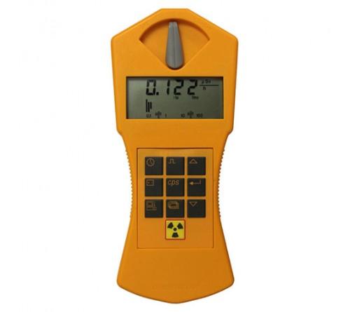 Gamma Scout GS 1 [GS-1] Geiger Counter