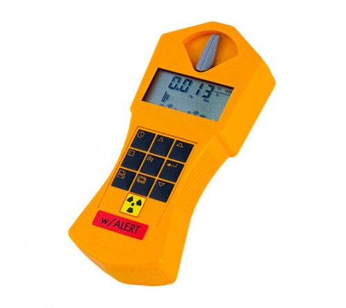 Gamma Scout GS 2 [GS-2] Geiger Counter with acoustic signal