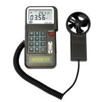 PCE 007 Air Flow Meter