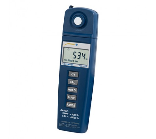 PCE 170 A [PCE-170 A] Lux Meter