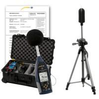 PCE 428-EKIT Outdoor Sound Level Meter