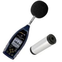 PCE 428-KIT Class 2 Data-Logging Sound Level Meter Kit