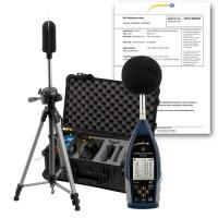 PCE 430-EKIT Outdoor Sound Level Meter Kit