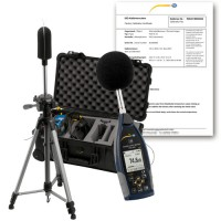 PCE 432-EKIT Outdoor Sound Level Meter Kit