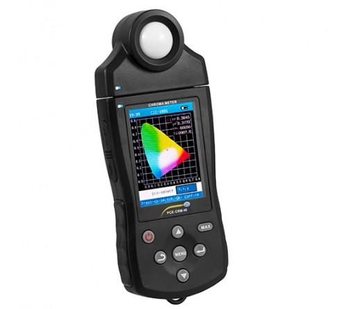 PCE CRM 40 [PCE-CRM 40] Lux Meter