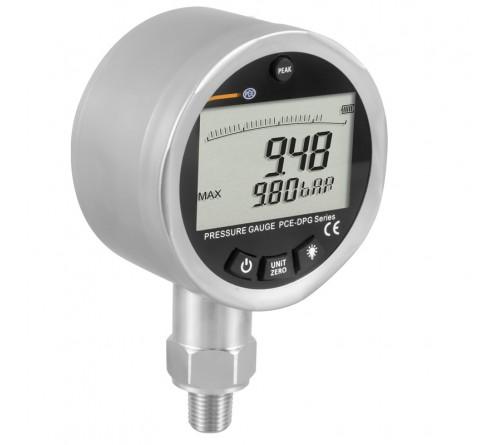 PCE DPG 10 [PCE-DPG10] Digital Pressure gauge