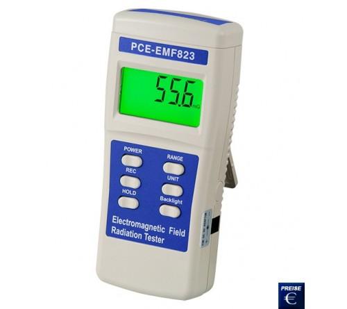 PCE EMF 823 Gauss Meter