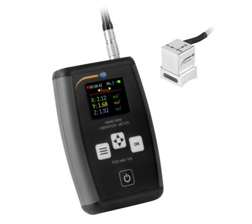 PCE HAV 100 [PCE-HAV 100] Condition Monitoring Vibration Meter