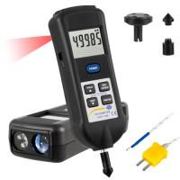 PCE T260 [PCE-T260] Condition Monitoring Tachometer