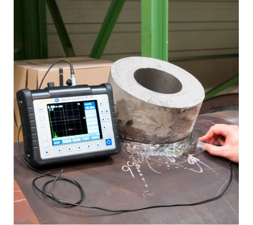 PCE USC 20 Flaw Detector