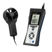 PCE-VA 11 Air Flow Meter