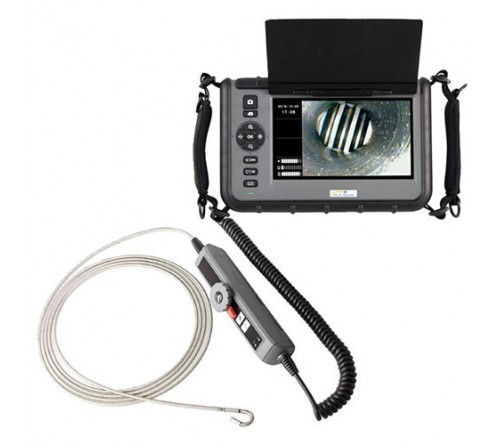 PCE-VE 1036HR-F Inspection Camera