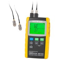 PCE-VM 5000 Vibration Analyzer