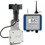 PCE-WSAC [WSAC] 50W 230 Wind Speed Alarm Controller