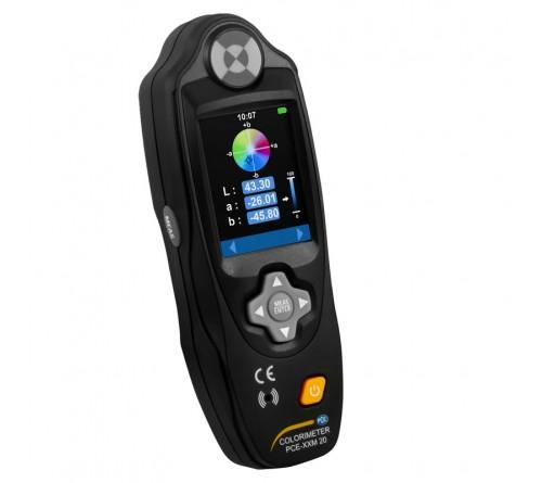 PCE XXM 20 [PCE-XXM 20] Colorimeter