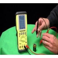 TPI 440 True RMS Digital Multimeter & Handheld Oscilloscope