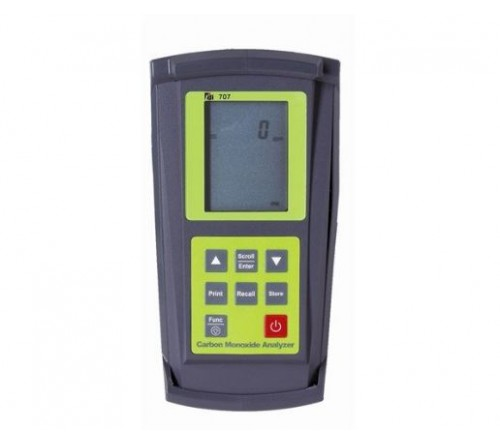 TPI-714 CO and NOX Analyzer
