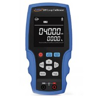 Additel ADT209 Loop Calibrator with HART Communication, DC Volts, 0.03% Accuracy