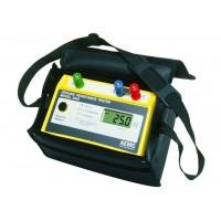 AEMC 3640 3-Point Ground Resistance Tester