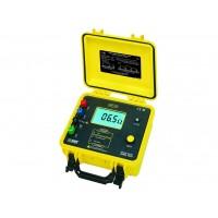 AEMC 4620 Ground Resistance Tester (Digital, 4-Point)