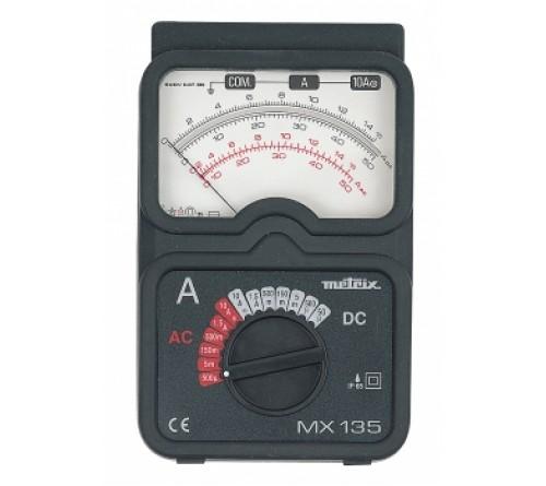 Chauvin Arnoux MX135 Ammeter