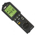 AEMC CA1725 Contact/Non-Contact Tachometer