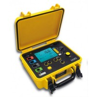 Chauvin Arnoux CA6472 Earth & Resistivity Tester