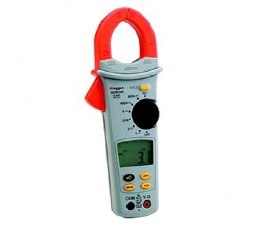 Megger DCM340 Digital Clamp Meter