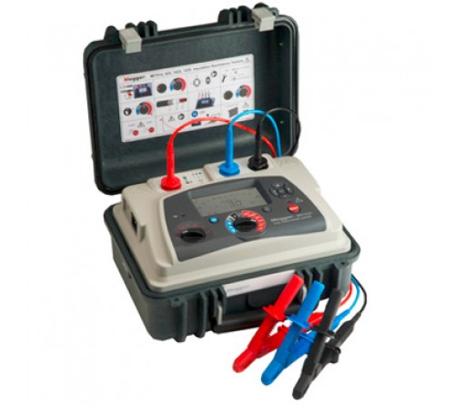 Megger MIT1525-EU High Voltage DC Insulation Resistance Tester - 15kV