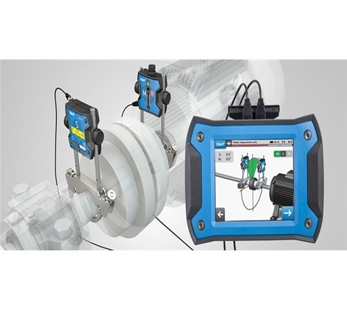 SKF TKSA 31 Laser Shaft Alignment Tool