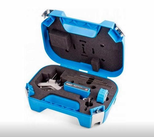 SKF TKSA 11 Affordable Shaft Alignment Tool