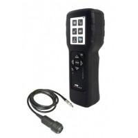 SPM BC200Q [BC-200Q] Vibration Bearing Checker+QC Set with Quick Connect