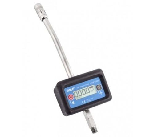 SKF LAGM 1000E [LAGM1000E] Grease Meter, 700 bar Operating Pressure, 1000 cm3/min Maximum Grease Flow