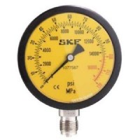 SKF 1077587/2 Pressure Gauges 0-100 Mpa, 63mm / 2.48in Diameter