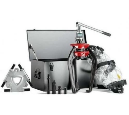 SKF TMMA 75H/SET EasyPull Hydraulic Jaw Puller Set