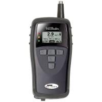 SPM VC100 Vibchecker HandHeld Vibration Monitor / Bearing Checker with Red/Yellow/Blue Severity Indicators