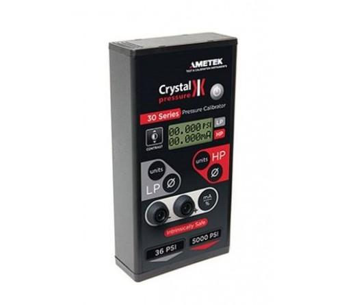 Ametek Crystal 30 Series [IS31-10000KPA] Digital Pressure Calibrator