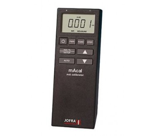 Ametek mAcal milliAmp Calibrator
