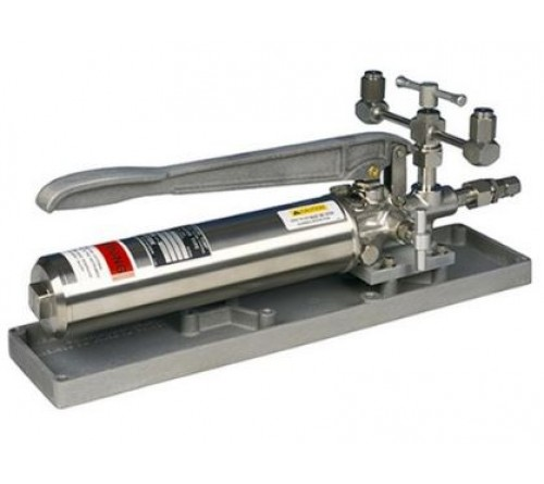 Ametek Type T [T-1/OIL/EPT] Hydraulic Pressure Pump