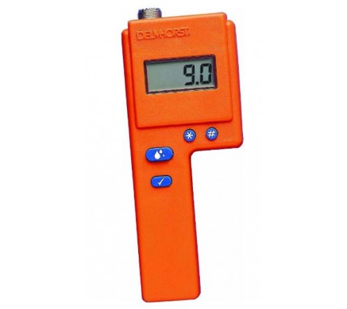Delmhorst F-2000/1235 [F2000] Moisture Meter Value Package